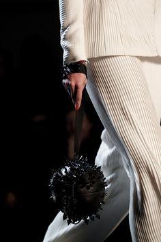 Jean Paul Gaultier Spring 2011 Couture Fashion Show Details