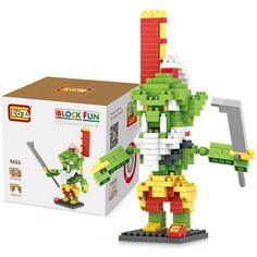 Check out our newest addition Blade Master Buil... available now! http://www.shopsmartclicks.com/products/blade-master-building-blocks-child-educational-world-of-warcraft-270-pcs?utm_campaign=social_autopilot&utm_source=pin&utm_medium=pin