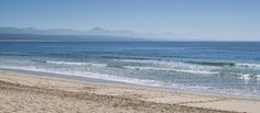 La #plage de #Plettenberg. #AfriqueDuSud