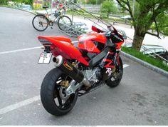 2001 Honda CBR 954 RR