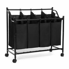 brands of furniture, lighting, cookware, and more. Enjoy free delivery over to most of the UK, even for big stuff. Laundry Cart, Laundry Bin, Laundry Basket, Laundry Room, Laundry Sorting, Laundry Supplies, Ikea, Fabric Bags, Furniture