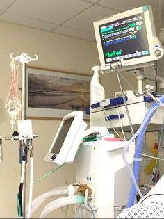 My Husband In The ICU Is Doing Better? Why does the ICU team push towards Withdrawal of Treatment?