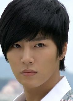 No Min Woo ♥ Full House Take 2 ♥ My Girlfriend is a Gumiho ♥ ICON RockStar
