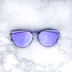 Barcelona Shades - Orchid