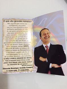 Blog Paulo Benjeri Notícias: 1 ano sem Eduardo Campos, Maurílio Sampaio lembra ...