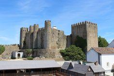 Castelo da Vila de Óbidos