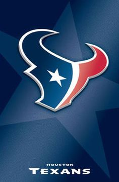 Houston Texans Poster - Sports - Football - NFL - Fast shipping in the USA. Houstan Texans, Houston Texans Football, Dallas Cowboys, Denver Broncos, Houston Astros, Pittsburgh Steelers, Football Team, V Logo Design, Hot Cheerleaders