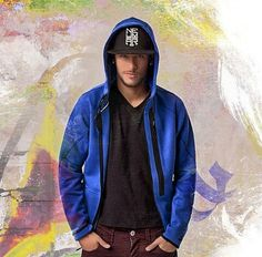 Neymar I absolutely love the color of that hoody Neymar Jr, Neymar Football, Football Love, Soccer Guys, Play Soccer, Football Players, Fc Barcelona Neymar, Neymar Brazil, Bae