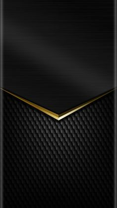 Black Wallpaper: Black and Gold Textured Wallpaper Wallpapers Android, Android Phone Wallpaper, Phone Wallpaper Design, Black Phone Wallpaper, Gold Wallpaper, Apple Wallpaper, Pattern Wallpaper, Wallpaper Backgrounds, Iphone Backgrounds