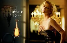 J'adore Touche de Parfum - A New Way to Wear Perfume ~ New Fragrances