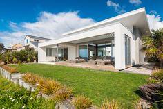 Mt Maunganui New Beach House Rogan Nash Architects Ltd