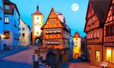 EPIRUS TV NEWS: (ΚΟΣΜΟΣ)Αυτή η πόλη της Γερμανίας είναι παραμυθένι...
