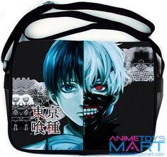 Toko Ghoul shoulder Bag
