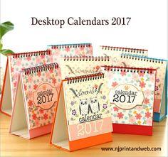 Buy Desktop Calendars at U.S Best Online Shopping Store. Check Price in U.S and Buy Online. Free Shipping. http://www.njprintandweb.com/product/desktop-calendars-2016/