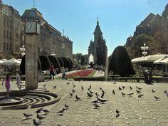 Temesvár (Timisoara) - Romania