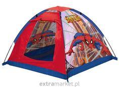 Namiot domek kryjówka igloo Disney Spiderman http://extramarket.pl/zabawki,-art-niemowlece-zabawki-ogrodowe-namiot-domek-kryjowka-igloo-disney-spiderman-o_l_603_657910.html
