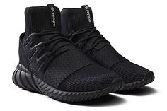 Obedient Adidas Tubular Doom Triple Black Size 11 Athletic Shoes Clothing, Shoes & Accessories