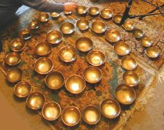 THE SINGING BOWLS OF TIBET