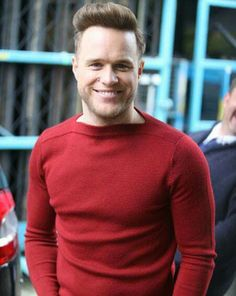 Olly Murs, Hot Guys, Hot Men, Men Sweater, Mens Fashion, My Love, Boys, Singers, Cute