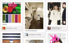 Article - Why it's time for journalists to pay attention to Pinterest & what you can do there