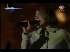 LeAnn Rimes- Light The Fire Within..2002 Winter Olympics Opening