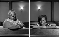 The Tanenbaum Lecture Series presents Dawoud Bey on March 22 at @ryerson_u. Please note that this event is SOLD OUT but there will be a limited amount of rush seats available at the door.  Beys portraits are featured in the exhibition Birmingham Alabama 1963 until April 9 at the @ricgallery.  Image: Dawoud Bey Mary Parker and Caela Cowan 2012. Two archival pigment prints mounted on dibond  Dawoud Bey. Courtesy of the Stephen Daiter Gallery.  #torontoart #yyzart #photography #photo #portraits…
