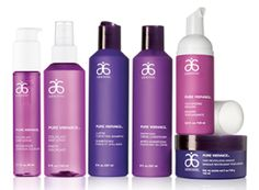 "From endless hair-dyed days to her go-to Arbonne ""hair care cocktail,"" the reviewer at Mod City is amazed by the results from Arbonne Pure Vibrance products."