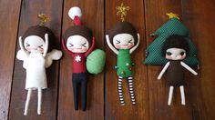 Evangelione's doll