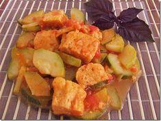 Seitan - mod de preparare in pasi. Seitan, Potato Salad, Gluten, Potatoes, Ethnic Recipes, Lent, Face, Potato, Lenten Season