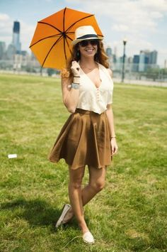 It was a day of champers, stars, style — oh, and polo too — at the Veuve Cliquot Polo Classic on Liberty Island Party Fashion, Fashion Outfits, Women's Fashion, Polo Classic, Classic Fashion, Veuve Cliquot, Polo Outfit, Lawn Party, Polo Match
