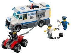 Prisoner Transporter 60043