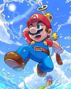 Super Mario Games, Super Mario World, Mario And Luigi, Mario Kart, Super Mario Brothers, Super Mario Bros, The Legend Of Zelda, Super Mario Sunshine, Manga Anime