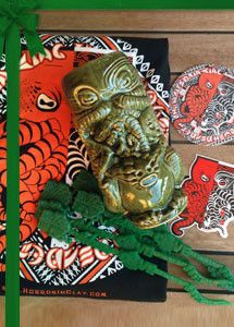 18 Horror Tiki Gift Sets For Christmas And Holiday Ideas Tiki Gifts Tiki Horror Fans