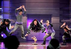 We are Quest Crew,