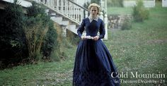 cold mountain costumes
