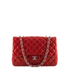 fd5f99378d4e 20 Best Seeing RED ❤ images | Chanel bags, Chanel handbags ...