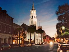 The South's Best City 2017: Charleston, South Carolina | Charleston is having a moment. Again.