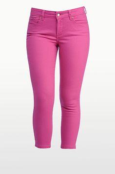 #PinToWinNYDJ  Not Your Daughter's Jeans Official Store, NYDJ-1238 ALISHA SKINNY ANKLE, nydj.com