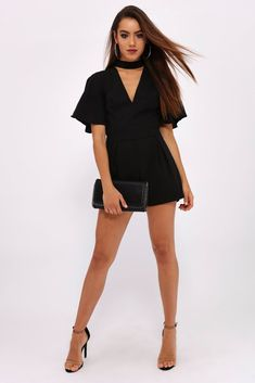 1dd65f191a3d 63 Best Playsuits | isawitfirst.com images | Jumpsuits, Playsuits ...