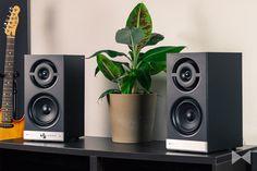 Raumfeld Stereo M Wireless-Speaker #Multiroom