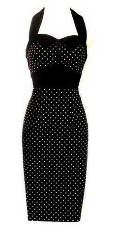 oferta vestido rockabilly pin up vintage md 031