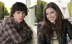 Q & A: Charlie McDermott and Eden Sher Talk 'The Middle', Getting Syndicated and the Auditions That Got Them Their Roles