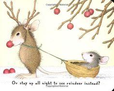 House illustration cute mice 51 Ideas for 2020 Noel Christmas, Christmas Pictures, Vintage Christmas, Christmas Crafts, Xmas, Illustration Noel, Christmas Illustration, Illustrations, House Mouse Stamps