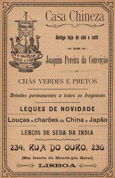 Casa Chineza in: Serões, N.º 3, Setembro de 1905  link da publicação: hemerotecadigital.cm-lisboa.pt/Periodicos/Seroes/SeroesSI...  link da página: hemerotecadigital.cm-lisboa.pt/Periodicos/Seroes/1905/N00...