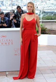 Celebrity Gossip & News   Blake Lively Fait des Étincelles à Cannes   POPSUGAR Celebrity France Photo 10