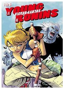 "Via-News.es - ""Young Ronins"" (Víctor Santos, Grapa!)"