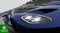 Forza Motorsport Racing in the Rain. Xbox One Exclusive. Just days after his wet weather victory at Honda Indy Toronto, lifelong Forza fan and IndyCar dri. Forza Motorsport 6, Cyberpunk 2077, Gta 5, Grand Prix, Forza Games, Xbox One Exclusives, Ferrari, Gaming Tips, Nerd Herd