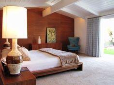 modern bedroom by Tara Bussema