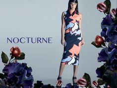 NOCTURNE ! #nocturne #style #stile #detail #fashion #moda #block #color