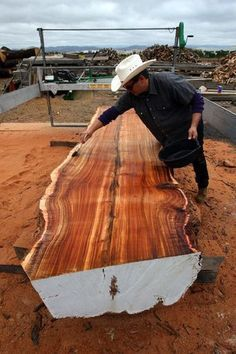 The popularity of salvaged wood furniture has produced a secondary trend: rising efforts to ensure that urban trees, including those that fall during storms, don't end up in landfills. Here's how artisans are turning fallen trees into furniture.